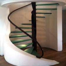 <p>Spiral Staircase</p>