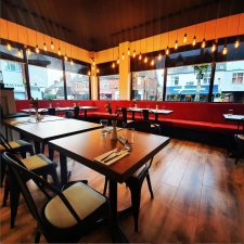 <p>Guido's Craft Pizzza Restaurant</p>