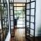 <p>Steel framed screens and doors</p>
